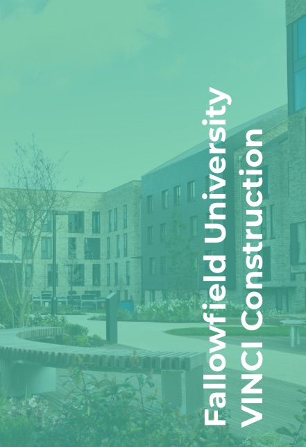Fallowfield University with Teal overlay