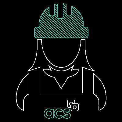 ACS Construction Group employee